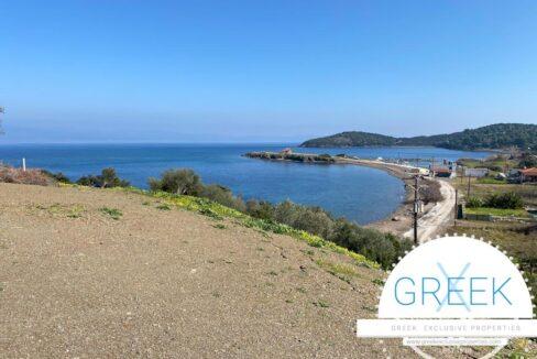 NEW Seafront Villa at Kassandra, Kanistro Paliouri for sale 4