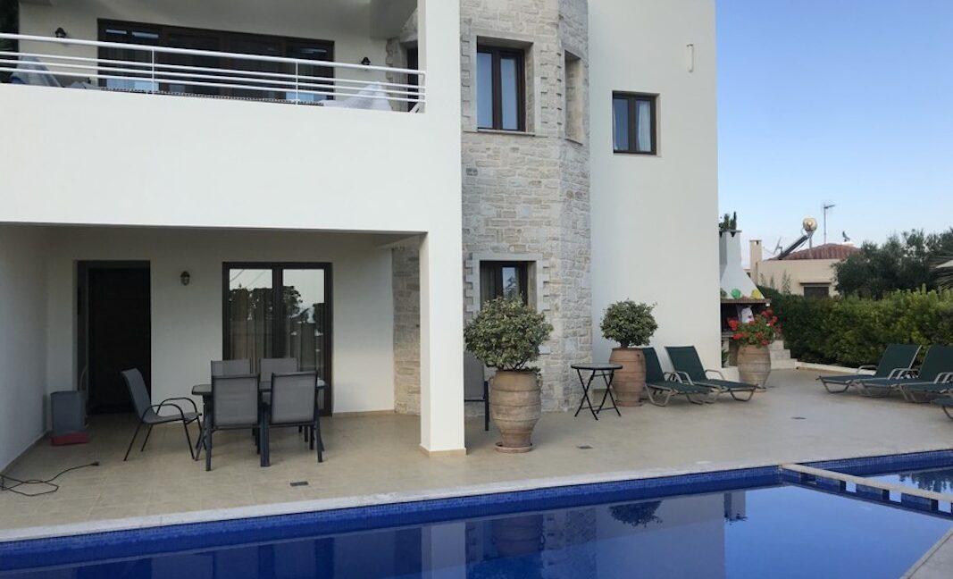Property for sale Rethymno Crete Greece, House for Sale Crete Greece. Properties in Crete Greece, Villas in Crete 6