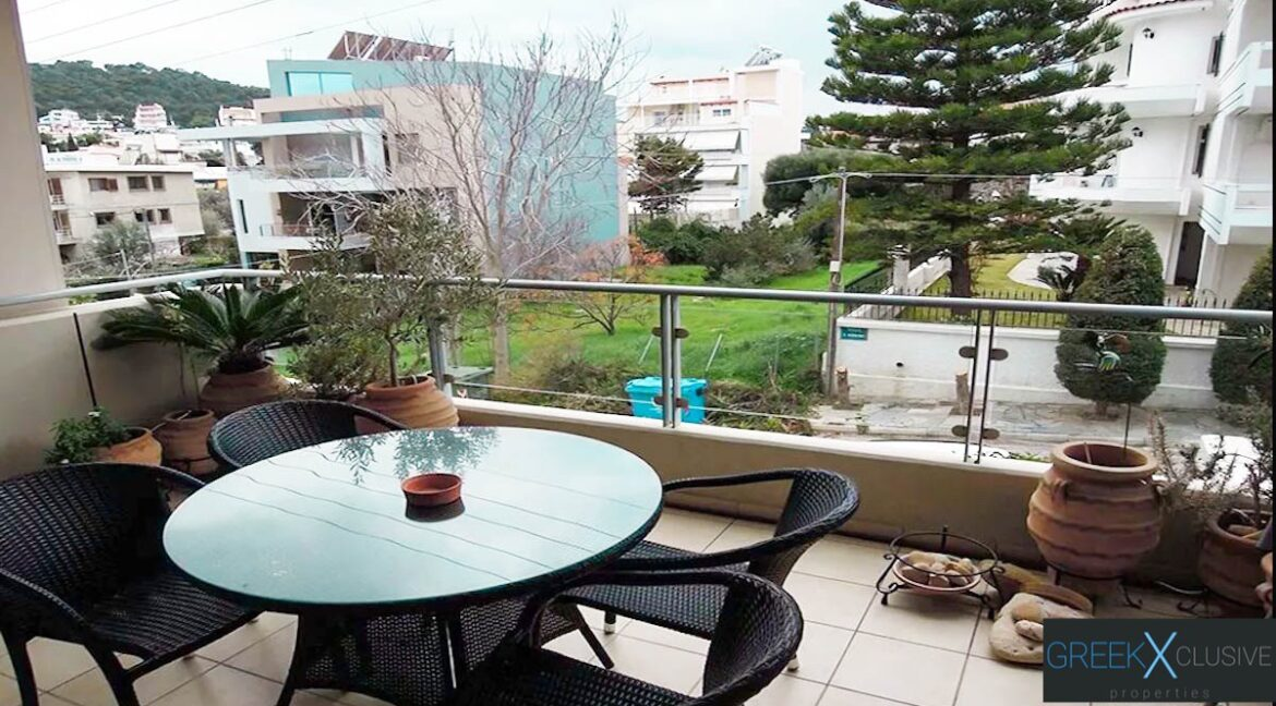 Apartment Voula Athens Riviera. Luxury Apartments for Sale in Athens 2