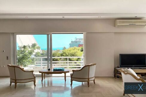 Apartment in Glyfada Athens, Luxury Apartments in South Athens for Sale 1