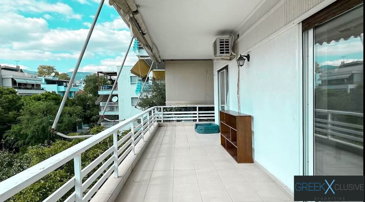 Apartment in Glyfada Athens, Luxury Apartments in South Athens for Sale 16