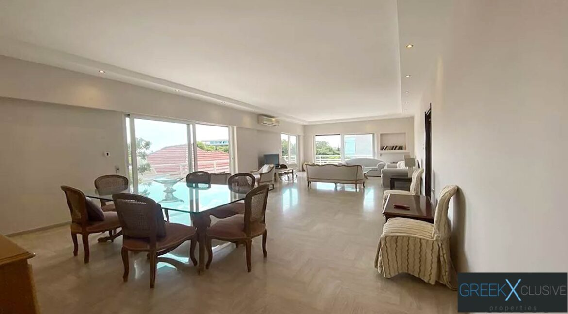 Apartment in Glyfada Athens, Luxury Apartments in South Athens for Sale 2