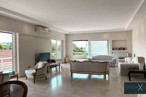 Apartment in Glyfada Athens, Luxury Apartments in South Athens for Sale 3