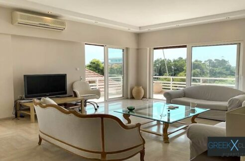 Apartment in Glyfada Athens, Luxury Apartments in South Athens for Sale