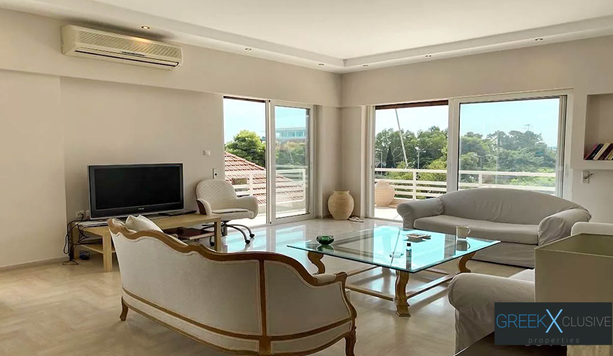 Apartment in Glyfada Athens