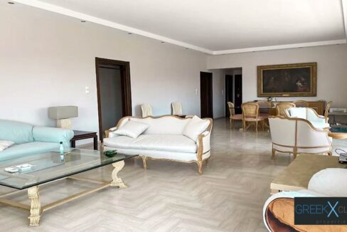 Apartment in Glyfada Athens, Luxury Apartments in South Athens for Sale 5
