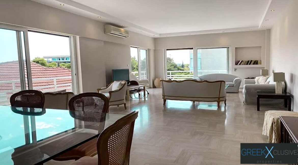 Apartment in Glyfada Athens, Luxury Apartments in South Athens for Sale 6