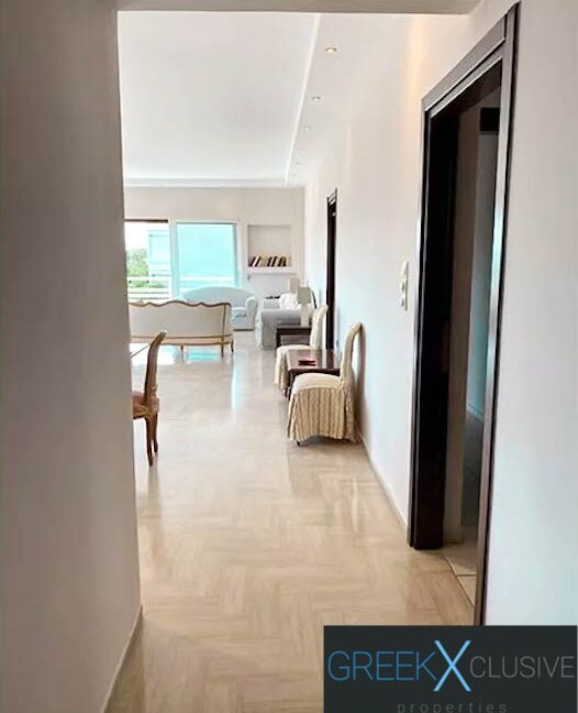 Apartment in Glyfada Athens, Luxury Apartments in South Athens for Sale 7