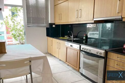 Apartment in Glyfada Athens, Luxury Apartments in South Athens for Sale 9