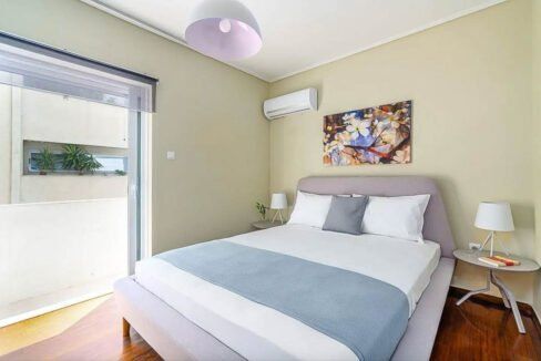 Beach Apartment at the best area of Athens, Alimos Athens Riviera 12