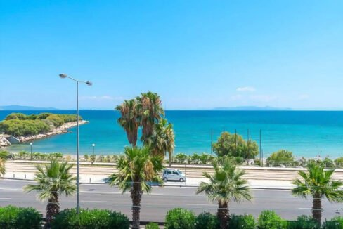 Beach Apartment at the best area of Athens, Alimos Athens Riviera 18