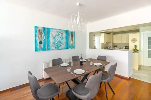 Beach Apartment at the best area of Athens, Alimos Athens Riviera 20