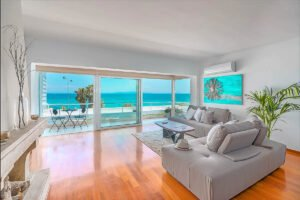 Beach Apartment at the best area of Athens, Alimos Athens Riviera