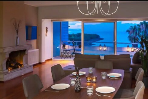 Beach Apartment at the best area of Athens, Alimos Athens Riviera 4