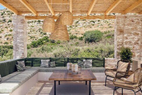 Beautiful Villa Zakynthos Island. Villas for Sale in Zante Greece 11