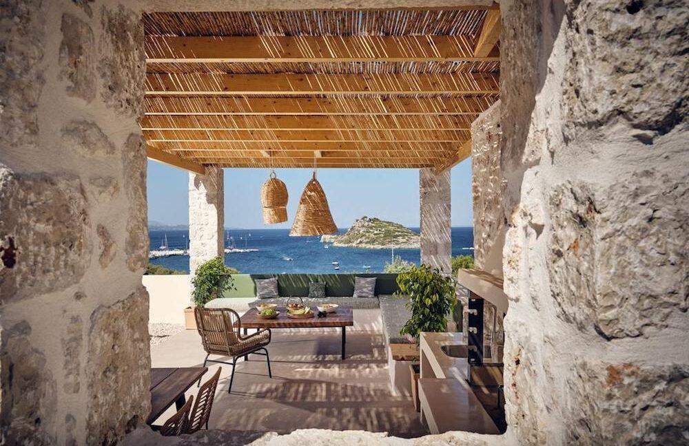 Beautiful Villa Zakynthos Island. Villas for Sale in Zante Greece 13