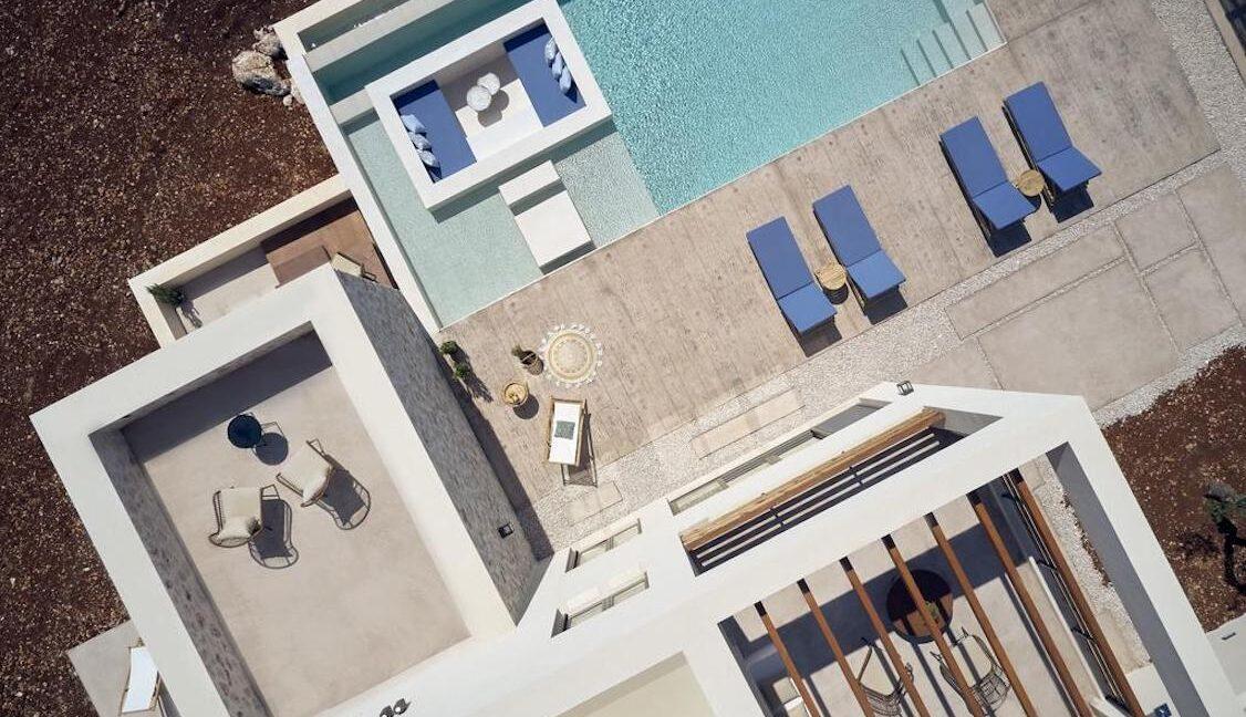 Beautiful Villa Zakynthos Island. Villas for Sale in Zante Greece 2