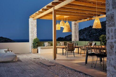 Beautiful Villa Zakynthos Island. Villas for Sale in Zante Greece 21