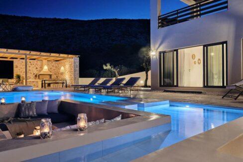 Beautiful Villa Zakynthos Island. Villas for Sale in Zante Greece 22