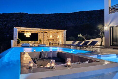Beautiful Villa Zakynthos Island. Villas for Sale in Zante Greece 24