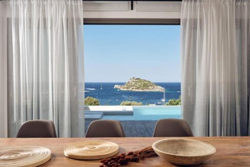 Beautiful Villa Zakynthos Island. Villas for Sale in Zante Greece 25