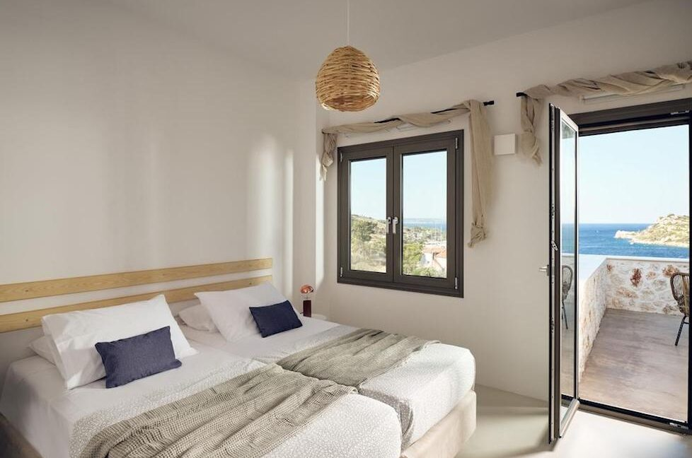 Beautiful Villa Zakynthos Island. Villas for Sale in Zante Greece 28