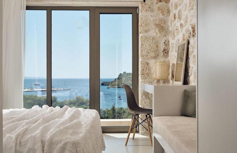 Beautiful Villa Zakynthos Island. Villas for Sale in Zante Greece 30