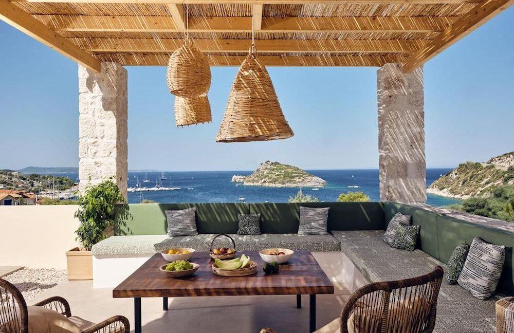 Beautiful Villa Zakynthos Island. Villas for Sale in Zante Greece 33