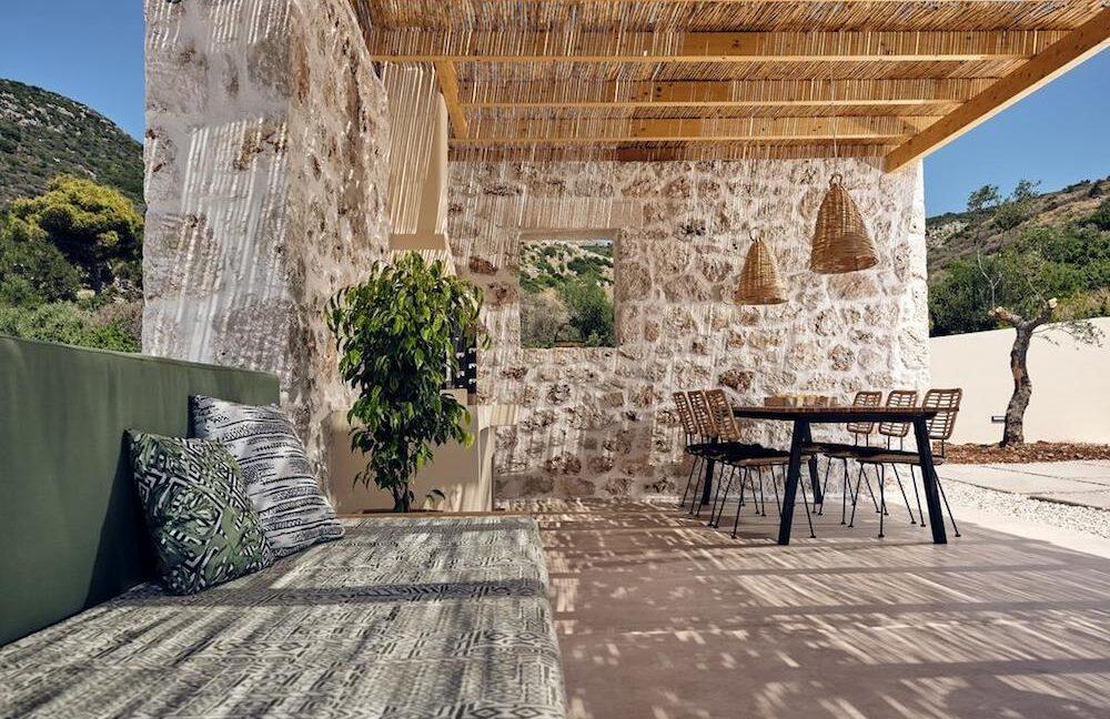 Beautiful Villa Zakynthos Island. Villas for Sale in Zante Greece 4