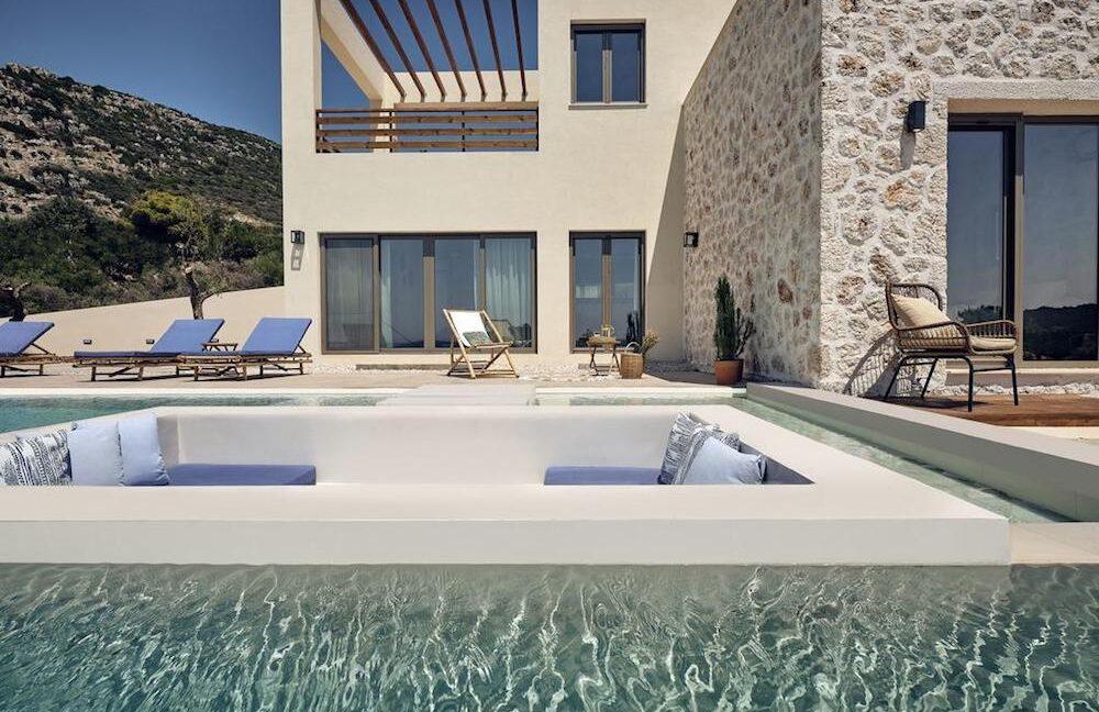 Beautiful Villa Zakynthos Island. Villas for Sale in Zante Greece 5