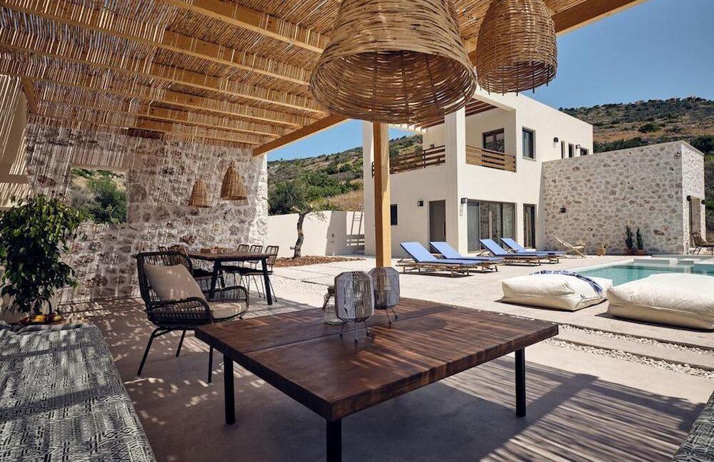 Beautiful Villa Zakynthos Island. Villas for Sale in Zante Greece 6