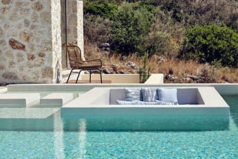 Beautiful Villa Zakynthos Island. Villas for Sale in Zante Greece 7