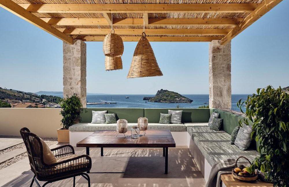 Beautiful Villa Zakynthos Island. Villas for Sale in Zante Greece 9