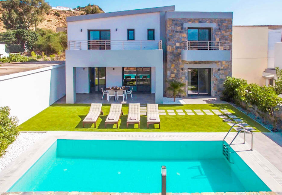 Economy Villa for Sale in Crete Greece, Properties in Crete, Greek Villas 21