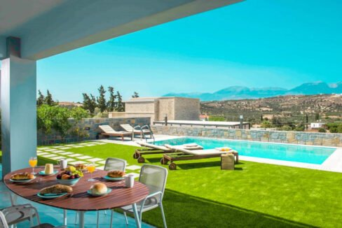 Economy Villa for Sale in Crete Greece, Properties in Crete, Greek Villas 3