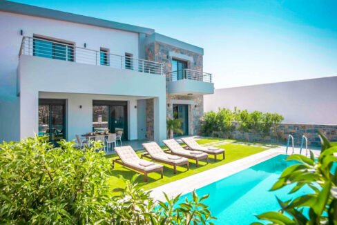 Economy Villa for Sale in Crete Greece, Properties in Crete, Greek Villas 5