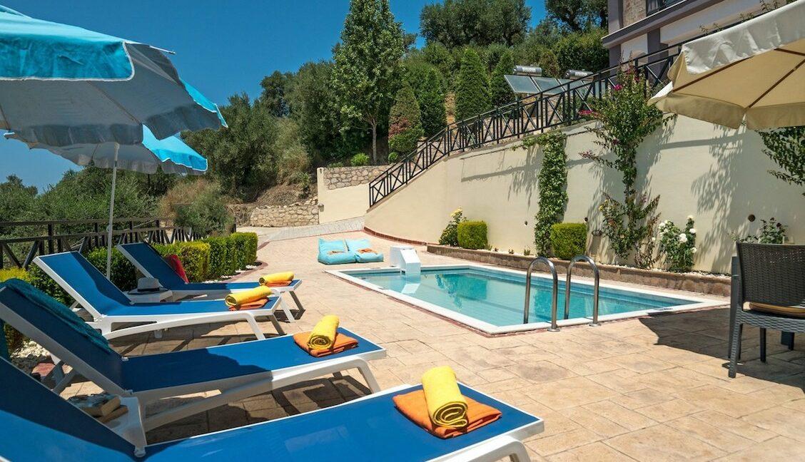 Economy Villa in Zakynthos, Properties in Zakynthos for sale 11