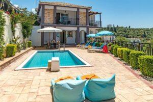 Economy Villa in Zakynthos, Properties in Zakynthos for sale