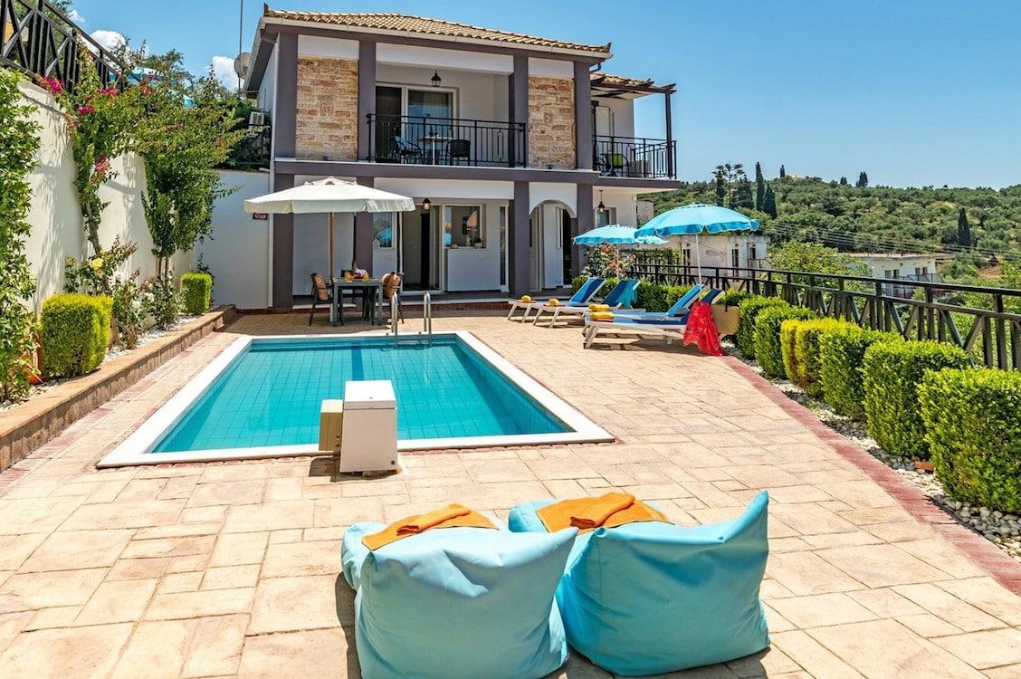 Economy Villa in Zakynthos