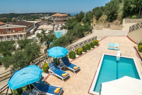 Economy Villa in Zakynthos, Properties in Zakynthos for sale 13