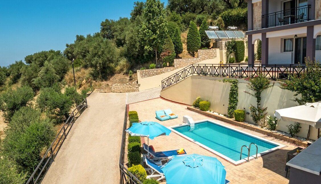 Economy Villa in Zakynthos, Properties in Zakynthos for sale 14