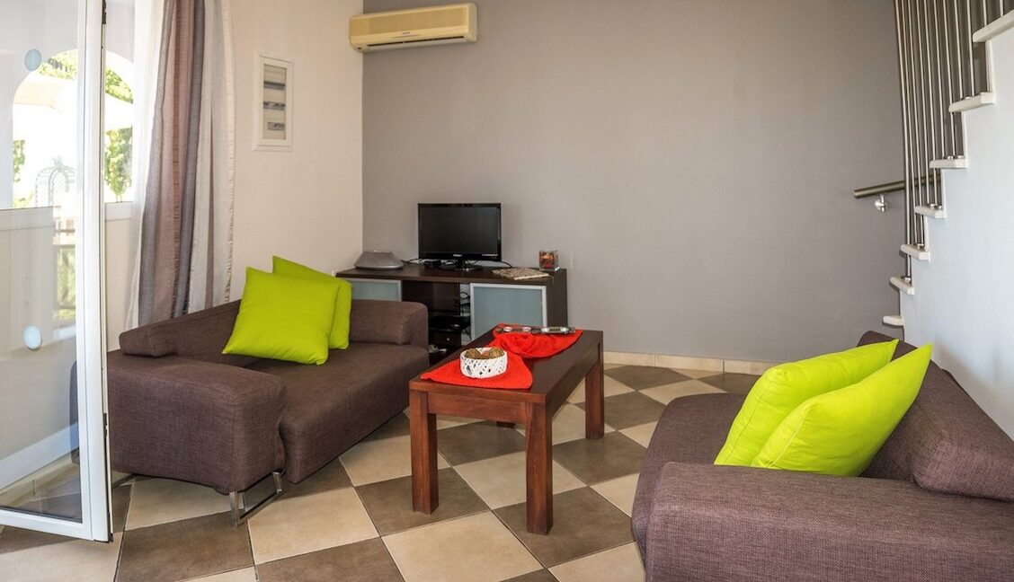 Economy Villa in Zakynthos, Properties in Zakynthos for sale 15