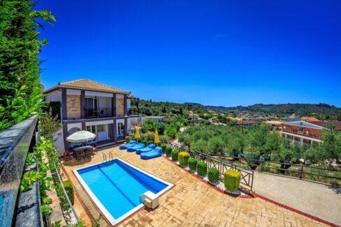 Economy Villa in Zakynthos, Properties in Zakynthos for sale 6