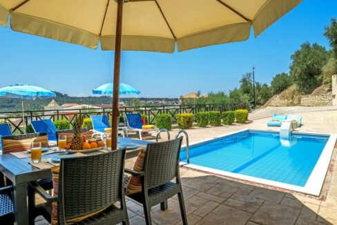 Economy Villa in Zakynthos, Properties in Zakynthos for sale 7