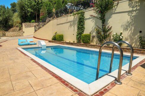 Economy Villa in Zakynthos, Properties in Zakynthos for sale 8