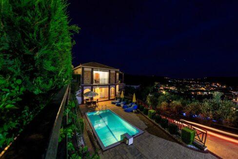Economy Villa in Zakynthos, Properties in Zakynthos for sale 9