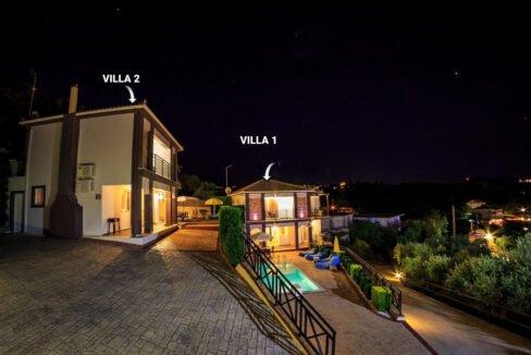 Economy Villa in Zakynthos, Properties in Zakynthos for sale copy
