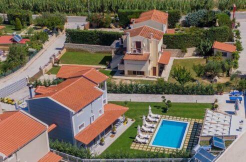 Home for Sale Zakynthos, Near the Sea Villa Zante