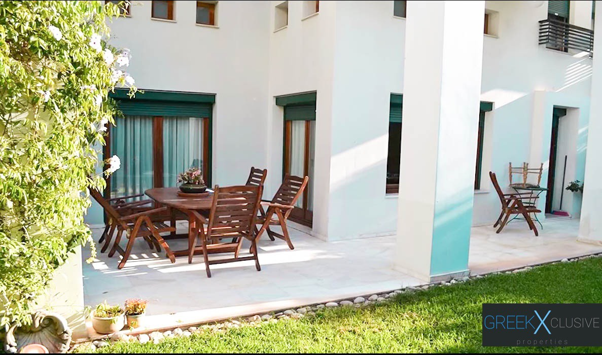 4 Levels House for Sale Glyfada Athens