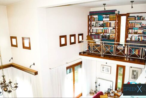 House for Sale Glyfada Athens. Luxury Houses Athens Greece 10